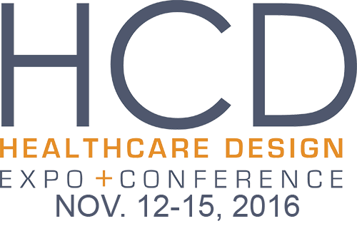 HCD Healthcare Design Expo