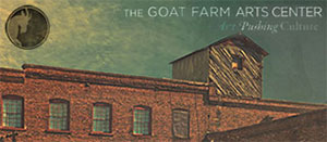 goat farm arts